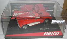 NINCO CHEVROLET CORVETTE U32 HOBBIES II ANIVERSARIO 2005  LTED.ED 200 UNITS  MB