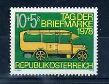 AUTRICHE - 1978 - yvert 1420 - Car Postal - neufs**