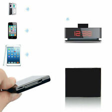 Music Bluetooth Receiver Audio Adapter For 30-pin iPod iPhone Dock Speaker