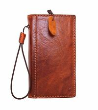 Genuine Real leather Case for LG G2 Credit Cards slots id window Slim design new