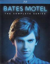 Bates Motel: The Complete Series (Blu-ray) (Bi New Blu