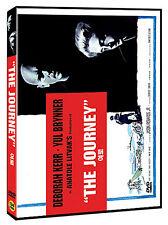 The Journey (1959) Anatole Litvak, Yul Brynner / DVD, NEW