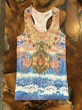 M USA Tank Top Size One