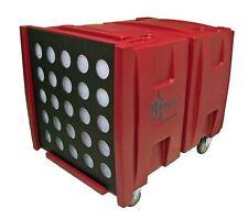 Novair Negative Air Machine / Air Scrubber 2100 w/ Hepa