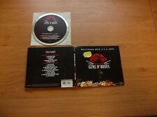@ CD GUNS N' ROSES - THE ROOTS OF / MUSIC BROKERS 2007 / MELODIC USA DIGIPACK