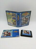 Shining Force 2 For The Sega Megadrive Boxed & Complete PAL UK