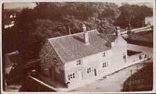 Alford photo. House by Nainby, Alford.