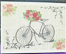 """KITTY'S NOTE CARDS - Set of 10 + Envelopes  - """"All Things Vintage"""""""