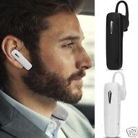 Wireless Bluetooth 4.0 Stereo Handsfree Headset Earphone For iPhone 7 Samsung S7