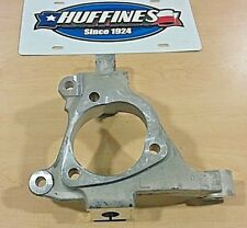 New LH Steering Knuckle - 2005-2011 Cobalt HHR G5 Ion (19303851)
