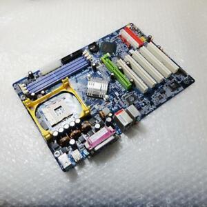 Gigabyte GA-8I848P-G REV:2.0 Socket 478 Motherboard