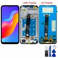 For Huawei Y5 2019 Honor 8S LCD Display Touch Screen Digitizer Assembly + Frame