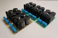 Doppel Netzteil f. Röhrenverstärker / Power Supply f. Tube Amp Gyrator Choke #M