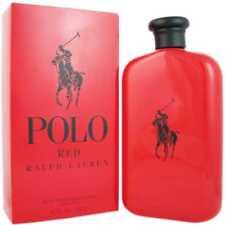 Polo Red Ralph Lauren Men 6.7 oz 200 ml *Eau De Toilette* Spray Nib Sealed