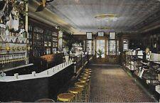 Geo W. Davis Drug Store, Providence Square, Scranton PA Vintage used in 1909