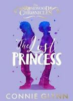 The Lost Princess by Connie Glynn 9780141379876 | Brand New | Free UK Shipping