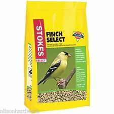 Stokes Select 5# Bag Mixed Seed All Finch Songbird Bird Seed Food 9265