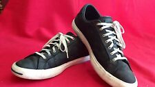 CONVERSE LEATHER MENS SHOES 8.5 VERY GOOD CONDITION