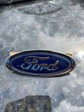 Ford Front Bumper Badge  Focus/fiesta