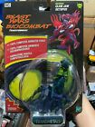 Rare 1999 Transformers Beast Wars Transmetal Claw Jaw Octopus & VHS Video MOSC