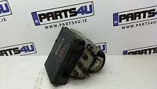2004 JAGUAR S-TYPE 2.7 D DIESEL ABS PUMP & ECU DSC 4R832C219BC1 10092510083