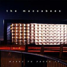 The Maccabees - Marks To Prove It (NEW CD)