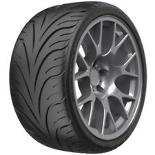 NEW FEDERAL 595 RS-R 235/40ZR18 TIRE 235/40/18 RS R 91W 2354018