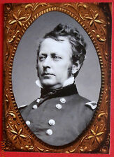 The Civil War Chronicles - Chase Card #CP4 - Joseph Hooker