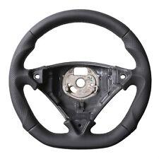 Porsche Lenkrad Cayenne Turbo 955 957 Neu Beziehen Abgeflacht 77625