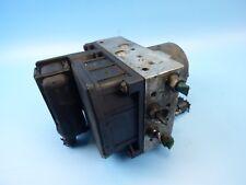 LANCIA Phedra 2.2 JTD 179 94 kW Hydraulikblock ABS Steuergerät 1494680080 BOSCH