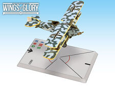 UFAG C.I (FLICK 62/S) - WGF205B - WINGS OF GLORY - SENT FIRST CLASS