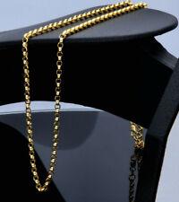 Halskette 585 14K ECHT GOLD 45cm 2mm  NEUWERTIG Geschenk Idee Taufe Ankerkette