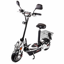 Mach1 E-Scooter 48V 1800W & Strassen Zulassung Moped Elektro Scooter Roller 2511
