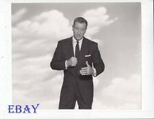 John Wayne Big Jim McLain VINTAGE Photo