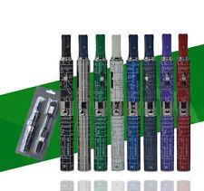 Vape Kit Burning Dry Electronic Vape E Pen Cigarettes Mini Starter Vapor Smoke