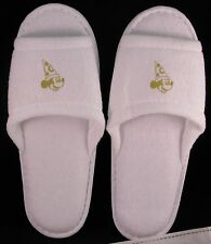 DISNEY Tokyo Resort DISNEYLAND HOTEL Spa SLIPPERS Mickey Mouse NEW Japan UNISEX