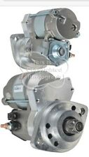 1961-1985 International 258, 266, 304, 345, 392 V8 New High Torque Mini Starter