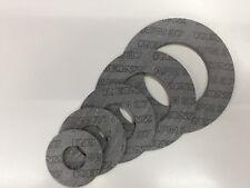 Flanschdichtung Flachdichtung DN15 - DN200 Reinz AFM 37 Stärke 2mm DIN2690 Gummi