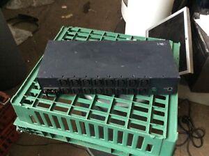 Avocent SPC 1620 PDU 16 Outlet ABR338