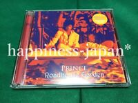 Prince Roadhouse Garden 1986 Unreleased Album Collector's Edition CD 2 Disc F/S