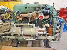 MCI ALLISON B500 TRANSMISSION OIL COOLER - ROCORE - TESTED PART#5-7041B