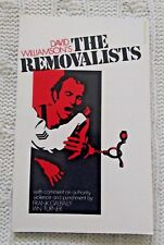 The Removalists by David Williamson (Paperback) LIKE NEW-FREE POST AUS-WIDE