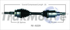 CV Axle Shaft Front-Left/Right SurTrack NI-8229