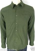 WeSC Shirt  Hicks 595 Beetle  100% Cotton WESC