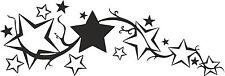 Stars bulk Car,Boat,Van,Window,Furniture,Laptop,Vinyl graphics/sticker/Decal