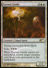 MTG KARMIC GUIDE FOIL EXC - GUIDA DEL KARMA DCI JUDGE - PROMO - MAGIC