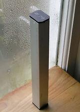 "Devere Devon etc Monorail  1""  25.4mm square monorail  9"" long  for wide angle"