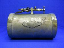 """Rare Circa 1896 American Vajen-Bader """"Patent Smoke Protector� Air Tank"""