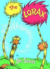 The Lorax: By Dr Seuss