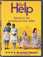 The Help [New DVD] Subtitled, Widescreen